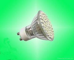 GU10 SMD LED Spotlight