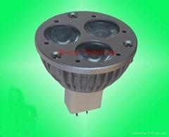 3W MR16 LED Spotlights