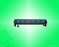 LED wall washer features