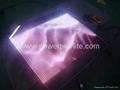 LED Dance Floor (Video-4096-Pixels-SMD)