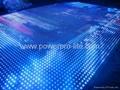 LED Dance Floor(VIDEO-P62.5(1*1)-PIXELS)
