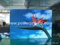 Indoor LED Display (P8-SMD 3in1)