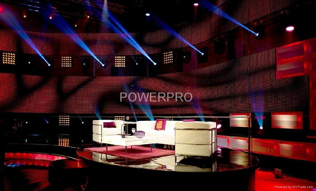 西班牙電視台