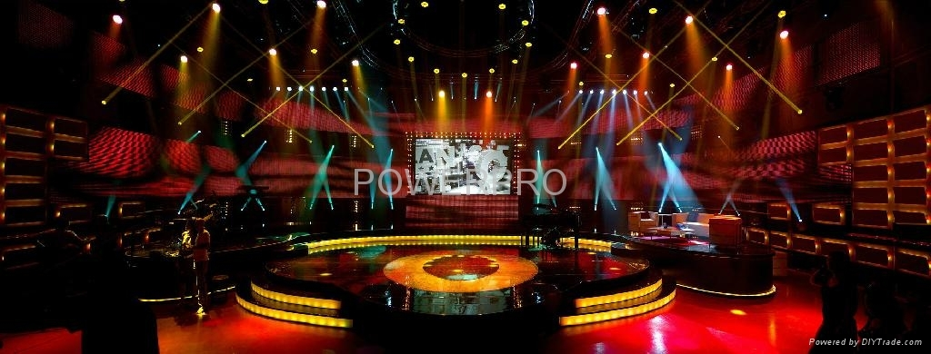 P31.25 LED screen for spanish TV