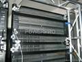 2012-Light LED curtain / floor