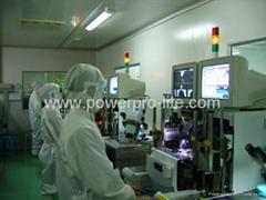 Shenzhen Kangchen Rainbow Electronic Co.Limited (Short name:Kangchen Rainbow)