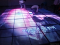 LED Dance Floor (video-4096-PIXELS)