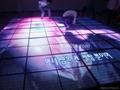 P16  LED 地板灯