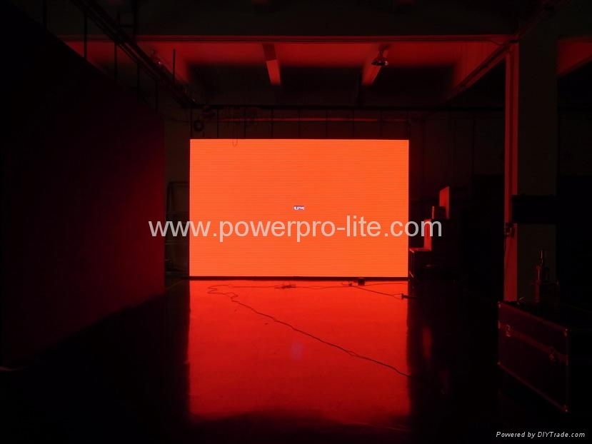 Outdoor LED Screen (P10) 2