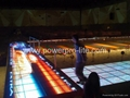 LED Dance Floor (video-4096-PIXELS)