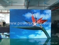 Rental LED Display (P8-SMD 3in1)