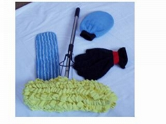 microfiber cleaning mops,gloves
