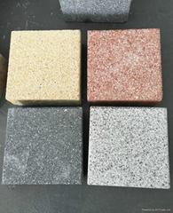 PC廣場磚、PC石材磚
