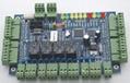 Professional RS485 4-Door 4-reader