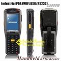 WiFi Handheld RFID reader ISO15693