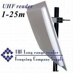 UHF reader 1-25m