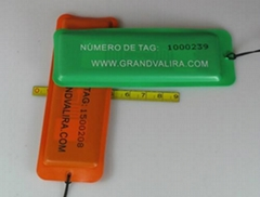 Professtional UHF tag for Clothing Management
