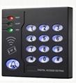 Standalone Access control