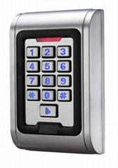 RFID Metal reader