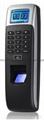 IP65 Outdoor Fingerprint access control