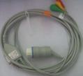 用于监护仪心电导联及电缆