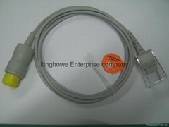 MEK Spo2 adapter(extension cable) 8pin