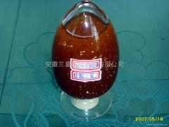 001×12/14/16強酸性苯乙烯系陽離子交換樹脂