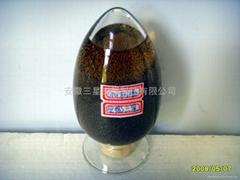D001 大孔強酸性苯乙烯系陽離子交換樹脂