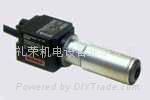 LEISTER CH6060塑胶软管封尾机热吹风