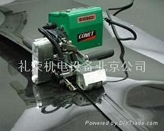 塑料土工膜爬焊機