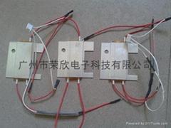 迷你电饭煲用PTC加热器