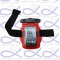waterproof phone armband/pouch