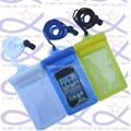 waterproof mobile/ipad pouch