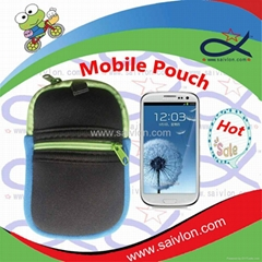 camera bag/mobile phone pouch