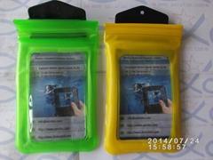运动手机防水袋