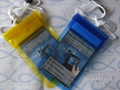 Hanging  phone waterproof bag