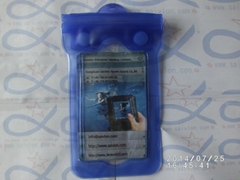 Touch screen  phone bag