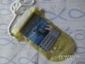 Environmental protection PVC  phone waterproof bag