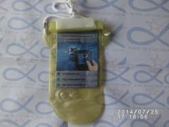 环保PVC手机防水袋