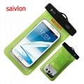 Multi-functional waterproof phone bag
