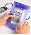waterproof phone bag/pouch