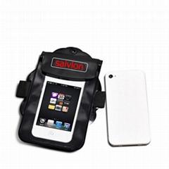 魔朮貼手機防水袋