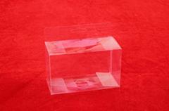 PVC包裝盒
