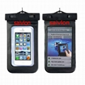 protection neoprene mobile phone pouch