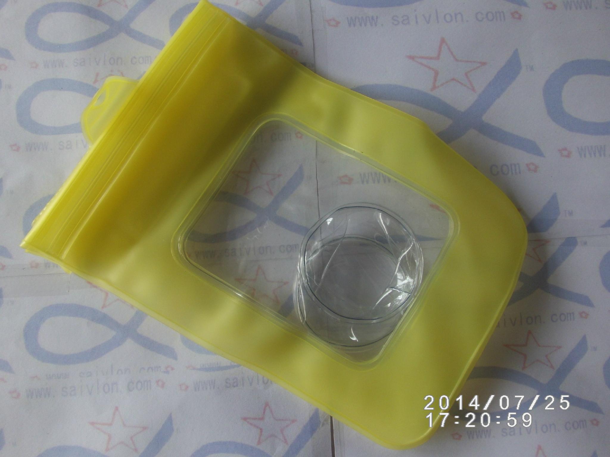 防水相機套 3