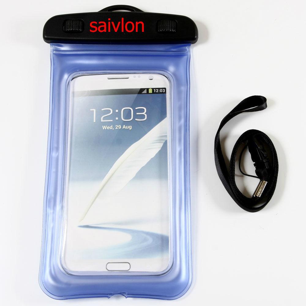 潛水運動手機臂袋 4