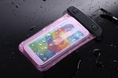 潛水運動手腕手機包/袋