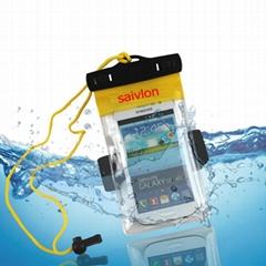 custom waterproof bag