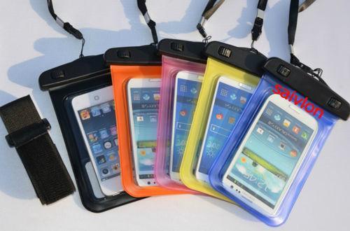 多功能防水運動手機臂袋 1