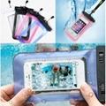 多功能防水運動手機臂袋 2